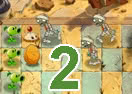 Jogo Plant VS Zombies 2 Online Gratis