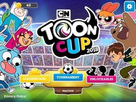 Copa Toon 2018