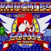 Sonic and Knuckles Sega