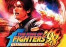 Jogo The King of Fighters 98 Online Gratis