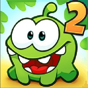 Jogo Cut The Rope 2 Online Gratis