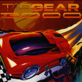 Top Gear 3000 – Super Nintendo (SNES) Game