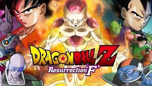 Dragon Ball Z: A Ressurreição de Freeza