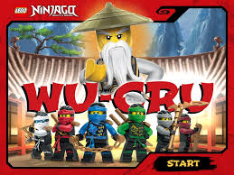 LEGO Ninjago WU-CRU Online no PC