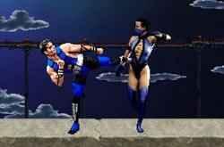 Mortal Kombat Jogo Online
