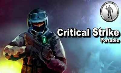 Jogo Counter Strike Portable Edition Online Gratis