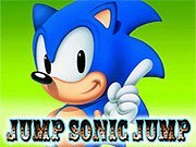 Jump Sonic Jump