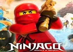 Código Key Ninjago