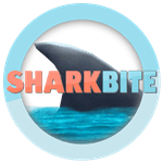 Roblox: SKELESHARK 💀 SharkBite