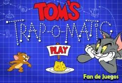 Armadilhas do Tom