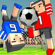 Jogo Cubic Soccer 3D Online Gratis