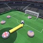 Dedo Jogar Soccer dream league 2018