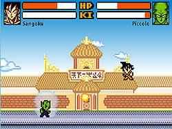 Dragonball Z Tribute 2 online gratis