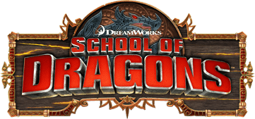 Escola de Dragões – School Of Dragons