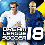 Dream League Soccer 2018 Online
