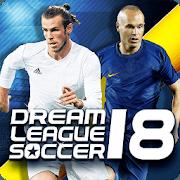 Jogo Dream League Soccer 2018 Online Online Gratis