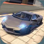 Jogo Extreme Car Driving Simulator Online Gratis