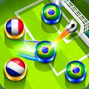 Jogo Futebol Mesa 2018 ⚽️ Jogo de Soccer Online Gratis