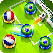 Jogo Futebol Mesa 2018 ⚽️ Jogo de Soccer Online Online Gratis