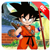 Goku Fighting – Advanced Adventure