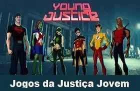Justiça Jovem – Missão nas Sombras