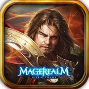 MageRealm Online