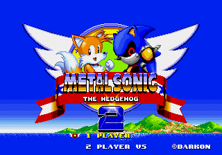Jogo Metal Sonic in Sonic the Hedgehog 2 Online Gratis