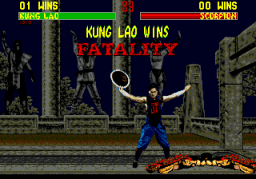 Mortal Kombat II Unlimited Online
