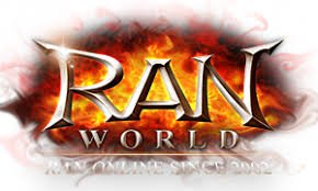 RAN WORLD : The Frontier of Ran Online