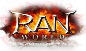 RAN WORLD : The Frontier of Ran Online