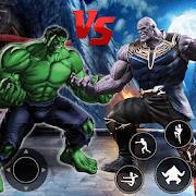 Super-heróis da infinidade vs deuses imortais