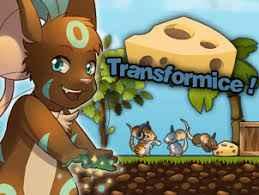 Transformice Wx