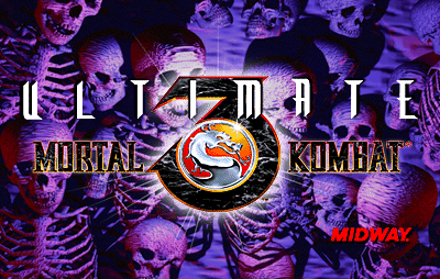 Ultimate Mortal Kombat 3 (rev 1.2) Online