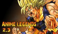 Anime Legends 2.3
