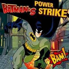 Batman – Power Strike