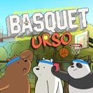We Bare Bears – Basqueturso