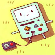 BMO: Play Along With Me