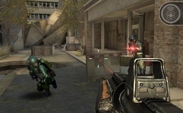 Jogo Call of Duty Online Multiplayer
