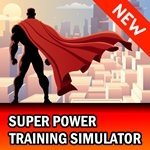 Roblox: Super Power Training Simulator
