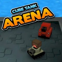 3D Games – Cube Tank Arena