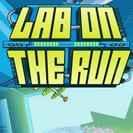 Lab on the Run | Jogos O Laboratório do Dexter