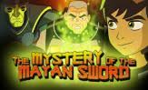 Ben 10 The Mystery Of The Mayan Sword Finale