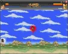Dragon Ball Z Budokai X Online