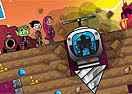 Cavando Fortunas 2 – Teen Titans GO!