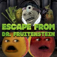 Escape from Dr Fruitenstein