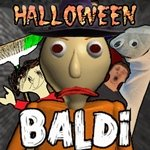 Roblox: HALLOWEEN Baldi's Basics Multiplayer