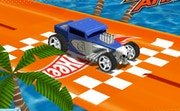 Game online Hot Wheels Track Attack