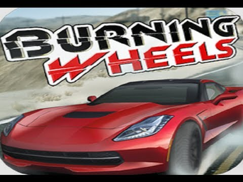 Racing: Burning Wheels
