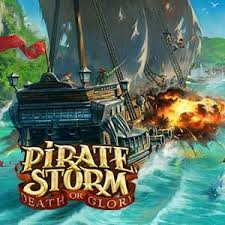 Piratestorm Online