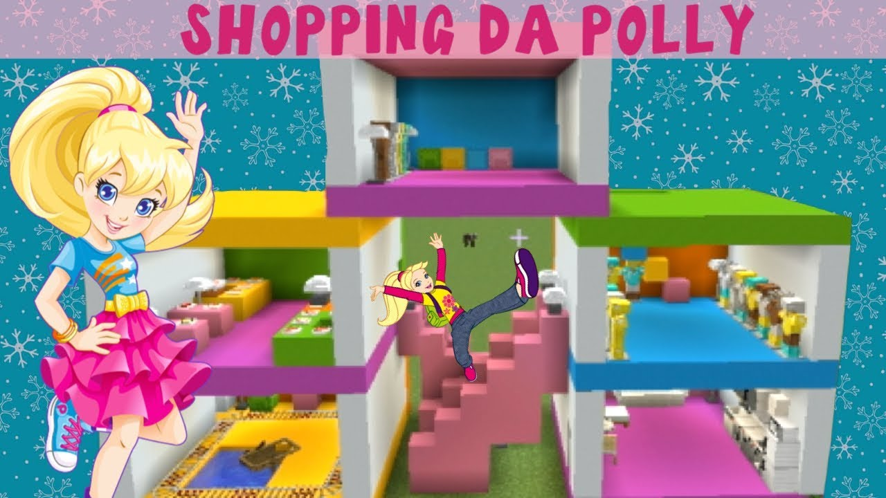 Shopping da Polly